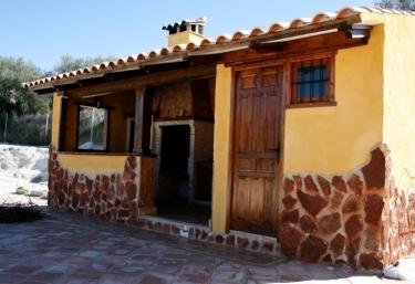 Las Toreras - Moratalla, Murcia