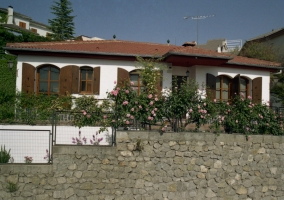 Casa rural Vista Blanca