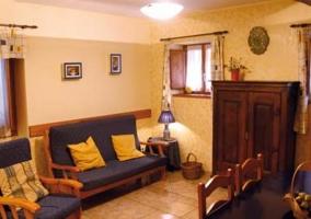 Casa rural Idiart II