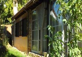 Casa Rural Rostán