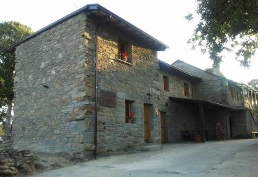 Casa El Rincón de Florentino - Ungilde, Zamora