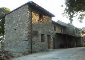 Casa El Rincón de Florentino