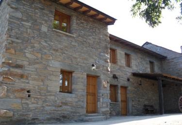 Apartamento El Rincón de Florentino - Ungilde, Zamora