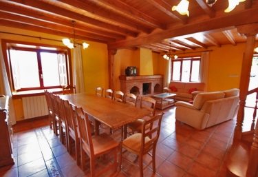 Casa El Castañeru - Prellezo, Cantabria