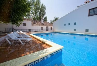 Apartamento Velillos - Alcala La Real, Jaén