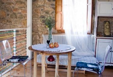La Calma Casa Rural - Fuentes De Ayodar, Castellón