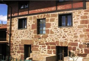 La Carpintería del Abuelo - Camprovin, La Rioja