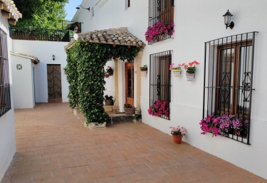 Apartamento Ribera Baja - Alcala La Real, Jaén