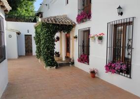 Apartamento Ribera Baja