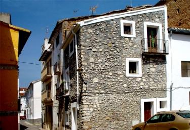 Casa Mayor - Fuentes De Ayodar, Castellón