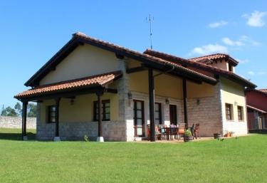 El Gidio - Parres (Llanes), Asturias