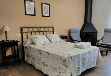 Apartamento Granero - Alcala La Real, Jaén