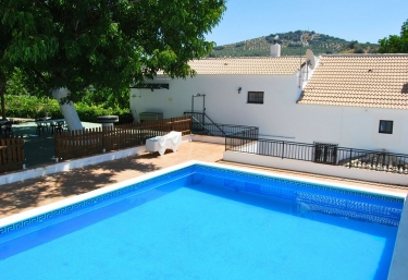 Apartamento Molino - Alcala La Real, Jaén