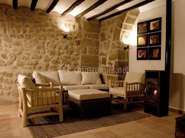 0c7c4cdb1e536 L Arc - Rural Matarranya - Casa rural en Calaceite (Teruel)