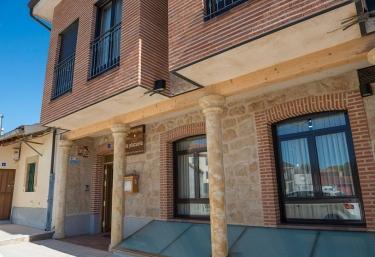 Hotel rural La Plazuela - Aldealengua, Salamanca