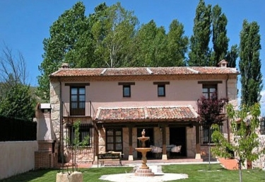La Canaleja - Valle De San Pedro, Segovia