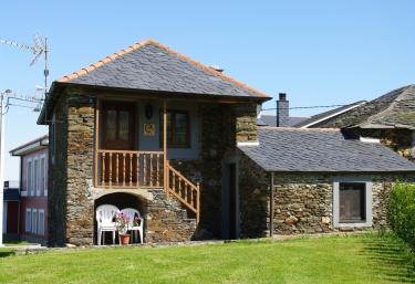 Casa de Aldea Aurora - Somorto, Asturias