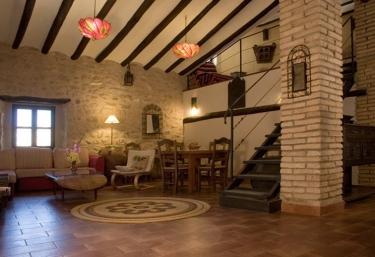 Almanara - Rural Matarranya - Calaceite, Teruel