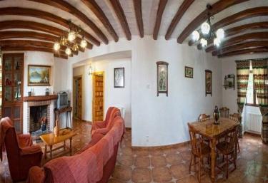 Apartamento Tahona - Alcala La Real, Jaén