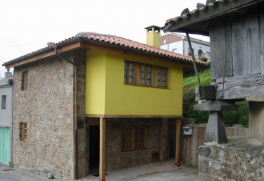 Casa Kiko - Suares, Asturias