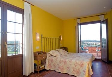 Hotel Rural Suquín - Somorto, Asturias