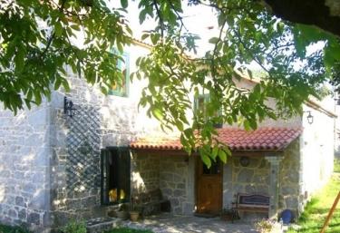 Casa Amarinda - Tabeiros, Pontevedra