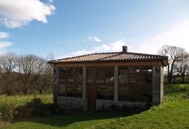 Casa Palleira - Palas De Rei (Casco Urbano), Lugo