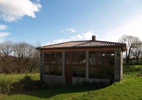 Casa Palleira