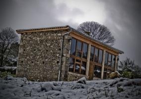 Casa palleira casas rurales en palas de rei casco urbano lugo - Casa rural palas de rei ...