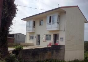 Apartamento Lavacolla
