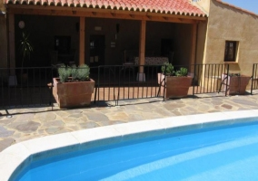 Casa Vega de Esla - Villaveza Del Agua, Zamora
