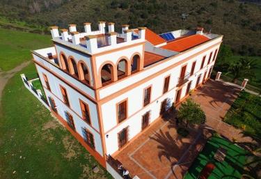Cortijo de Boyero - Burguillos Del Cerro, Badajoz