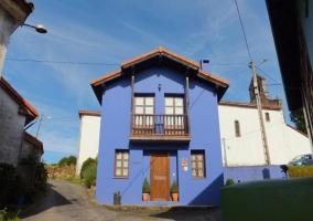 Casa de Aldea El Pajar