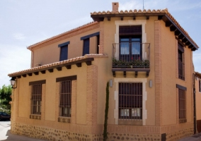 Casa de los Arcos - Zamora (Capital), Zamora