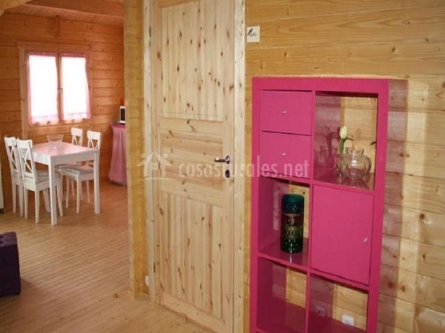 Casa rosa en mora toledo for Muebles la rosa