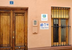 Casa del Olivo - Balcón de Sierra Grande