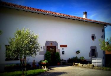 Mikeltonetxikia - Aldaz De Larraun/aldatz, Navarra