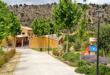 Albergue Vilar Riu de Baix - Flix, Tarragona