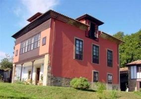 Casa de Aldea El Hórreo