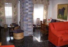 Casa Rural Matarines