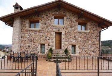 Ático el Olmo - El Rasillo, La Rioja