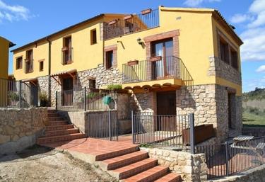 Casa Mas de Baix - Flix, Tarragona