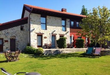 Apartamento Hortensia - Villahormes, Asturias