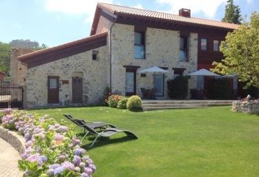 Apartamento Buganvilla - Villahormes, Asturias
