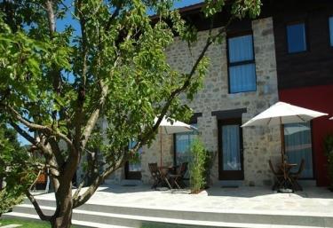 Apartamento Dalia - Villahormes, Asturias