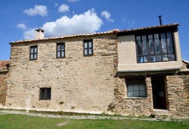 Casa Rural Casana - Luyego, León