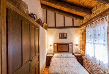 Mirador II - El Sueño del Buho - Beceite, Teruel