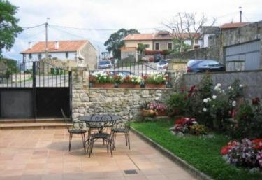 Villa Castellanos - Isla, Cantabria