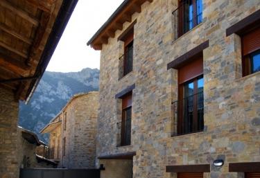 Estasía - Apartamento Rural Llastarri - Sopeira, Huesca