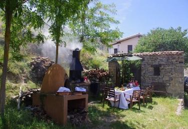 Casa Rural Traditio - Munilla, La Rioja